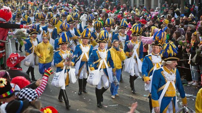 Ehrenfeld Karneval